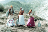 نخ و نقشه زنان عشایر