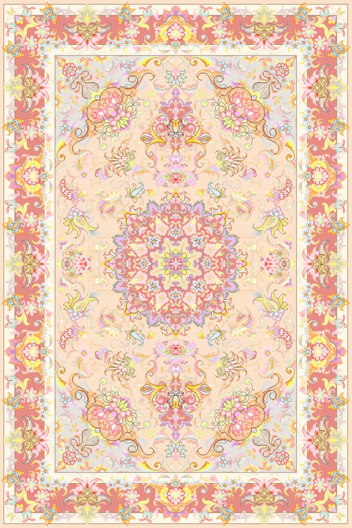 نخ و نقشه , نخ و نقشه فرش,مصالح فرش دستبافت ,نخ و نقشه تبریز ,