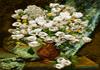نام طرح : گل و گلدان -کدD113