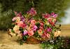 نام طرح : گل و گلدان -کدD114