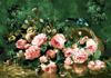 نام طرح :گل و سبد -کدD3