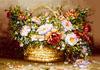نام طرح : گل و گلدان -کدD94