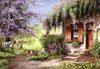 نام طرح : خانه جنگلي -کدF198
