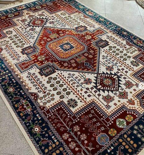 آموزش کامل شستشوی فرش و تابلو فرش دستبافت