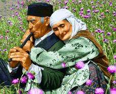 عشق پیری  - کد B104
