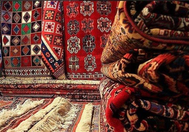 بیمه قالیبافی خواسته مهم بافندگان فرش و تابلوفرش دستباف در سال 99
